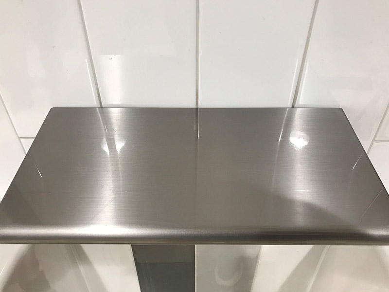Metal-Cleaning